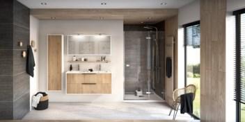 Zo richt je je badkamer zo efficiënt mogelijk in