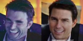 Valse Tom Cruise op Tiktok is werkvan Belg