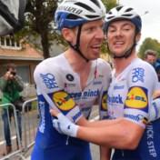 Ook knuffelverbod in het wielrennen: 'Kwestie van gezond verstand'