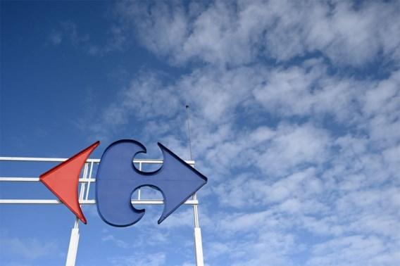 Carrefour mikt op snelle thuislevering via Deliveroo