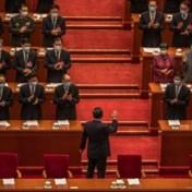 China's politieke motor vlamt digitale en groene snelweg op