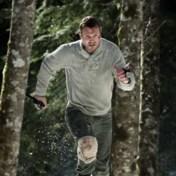 Liam Neeson verwelkomt filmliefhebbers bij heropening New Yorkse cinema's