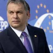 Orban werkt aan nieuwe rechtse fractie