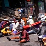 Staatsgreep Myanmar: VS vaardigen nieuwe handelssancties uit
