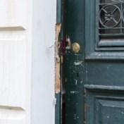Lockdown doet criminaliteit fors dalen