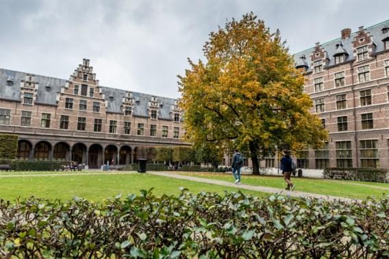 'Universiteit Antwerpen geeft schoonmakers duw richting armoede'