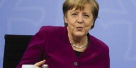 Merkel waarschuwt voor terugval vrouwenrechten door pandemie