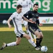 OH Leuven geeft tot drie keer toe voorsprong weg in Eupen