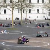 Coronablog | Weyts: 'Geef studenten in kotbubbel rechtszekerheid'