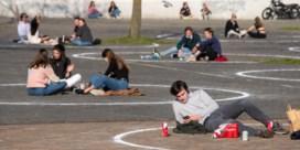 Gent, waar je in een cirkel veilig bent