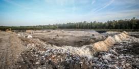 Demir wil bos op het stort en heeft daarvoor subsidies veil