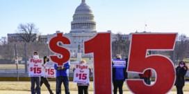 Verhoging minimumloon sneuvelt in Amerikaanse Senaat