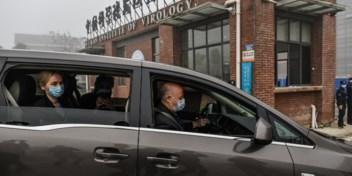 WHO-missie Wuhan gooit geloofwaardigheid te grabbel