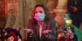 Pandemiepolemiek scoort op Berlinale