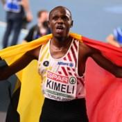 EK indoor | Isaac Kimeli pakt zilver op de 3.000 meter