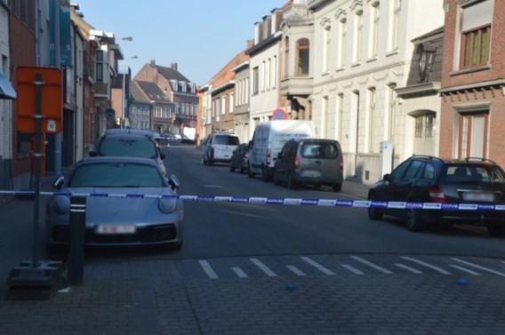 Dertiger overleden na steekpartij in Tielt, dader spoorloos