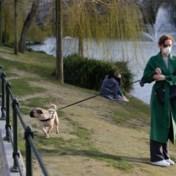 Brusselse politie patrouilleert in burger tegen seksisme en straatintimidatie