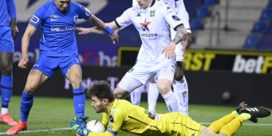 Racing Genk boekt makkelijke overwinning tegen Cercle Brugge