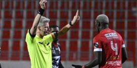 Tienkoppig Antwerp steviger tweede dankzij zege tegen Kortrijk