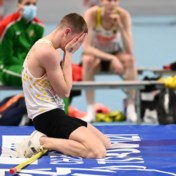Brons voor hoogspringer Thomas Carmoy op EK indoor