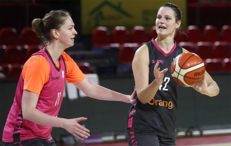 Belgian Cats kennen hun tegenstanders op het EK basketbal: 'Doel is top zes'