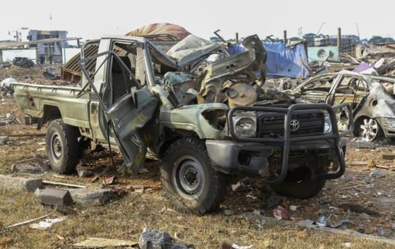 Dodentol explosies in Equatoriaal-Guinea loopt op tot 98