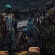 Vrouwen zijn de grootste slachtoffers in Congo