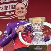 Winnares Strade Bianche krijgt evenwaardig prijzengeld dankzij crowdfunding