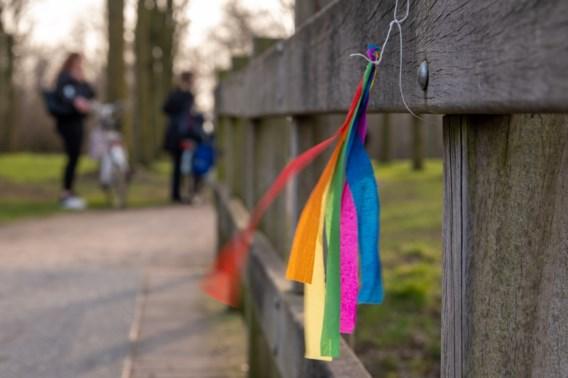 Drie minderjarigen geven zichzelf aan na moord op homoseksuele man in Bevers park