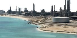 Drone-aanval op olie-installaties in Saudische haven