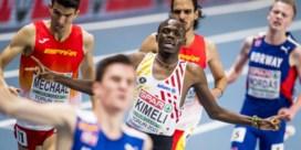 'En nu nog de finale lopen op de Olympische Spelen'
