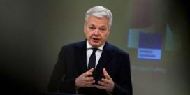 Commissie niet opgezet met verlenging Belgisch reisverbod