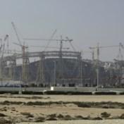 6.500 doden blijken niet genoeg om het WK voetbal te boycotten