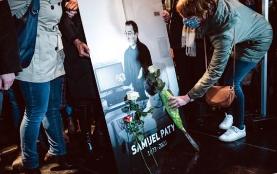 Franse scholiere loog over les van onthoofde Samuel Paty
