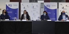 Grote drugsoperatie in het hele land: 17 ton cocaïne en 1,2 miljoen euro in beslag genomen