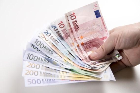 Belgische staat kan niet langer gratis geld lenen