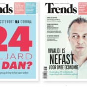 Zakenblad Trends maakt bocht van 180 graden
