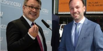 Duitse politici verdienden op mondmaskers