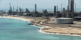 'Houthi-drones' viseren Saudische olie