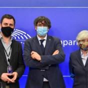 Europees Parlement heft immuniteit Puigdemont op