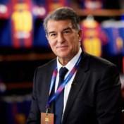 Joan Laporta verkozen tot voorzitter van FC Barcelona