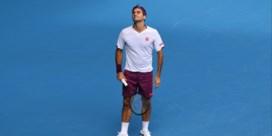 De laatste dans van Roger Federer