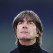 Joachim Löw stopt na het EK als bondscoach van Duitsland