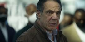 Twee juristen aangesteld om klachten tegen New Yorks gouverneur Cuomo te onderzoeken