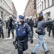 Collectieve strafklacht tegen politieoptreden in Brussel