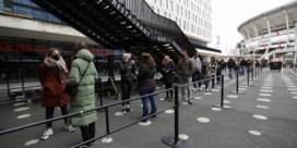 'Sneltests zijn onmogelijk voor concerten'