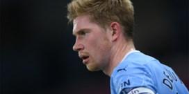 Manchester City wil langer door met Kevin De Bruyne, flirt met Messi is voorbij