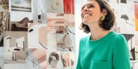 De stijlgeheimen van Elke Baert: 'Ik verzamel al hoeden sinds ik een kind was'