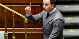 Kamercommissie wil parlementaire onschendbaarheid Dries Van Langenhove opheffen