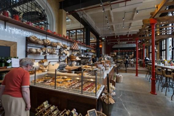 Le Pain Quotidien sluit tijdelijk helft Belgische winkelzaken